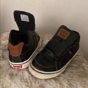 Kid's Levi's Sneakers